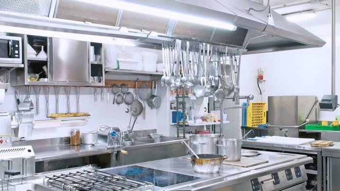 Fungsi Dapur Hotel Dan Cara Menjaga Kebersihannya Kebersihan