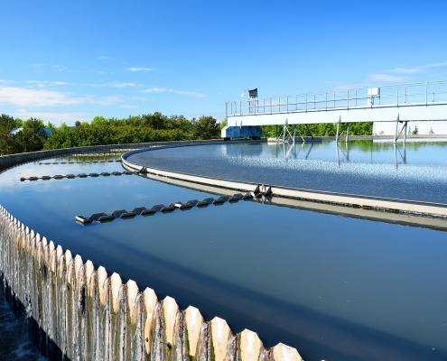manfaat water treatment