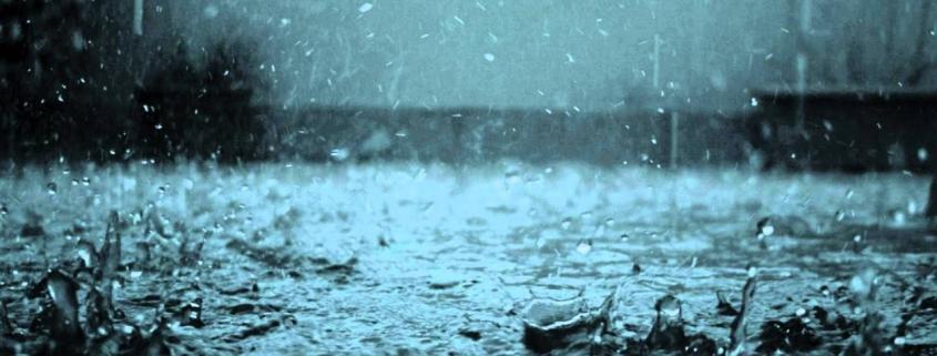 kebersihan saat musim hujan