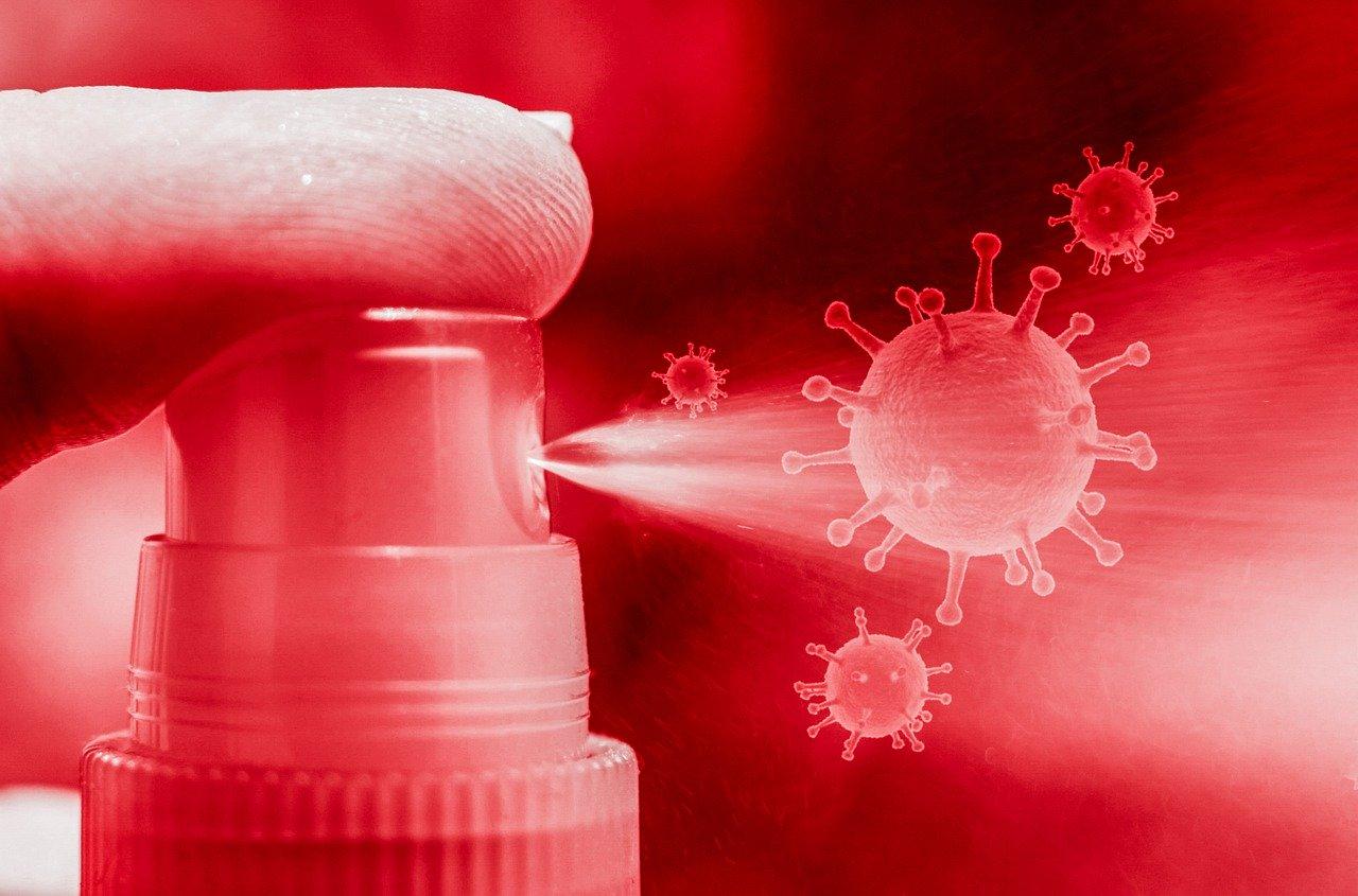 manfaat disinfektan